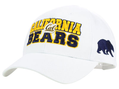 California Golden Bears Top of the World NCAA Teamwork Cap