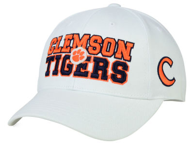 Clemson Tigers Top of the World NCAA Teamwork Cap