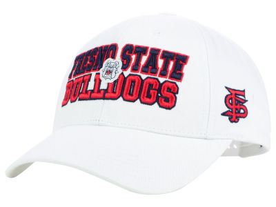 Fresno State Bulldogs 2 for $28 Top of the World NCAA Teamwork Cap