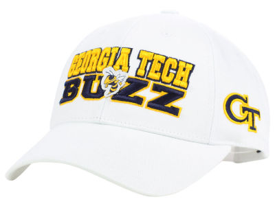 Georgia-Tech 2 for $28 Top of the World NCAA Teamwork Cap