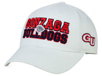 Gonzaga Bulldogs Top of the World NCAA Teamwork Cap