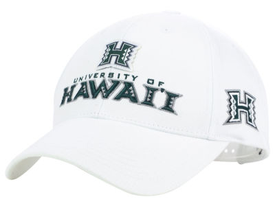 Hawaii Warriors 2 for $28 Top of the World NCAA Teamwork Cap