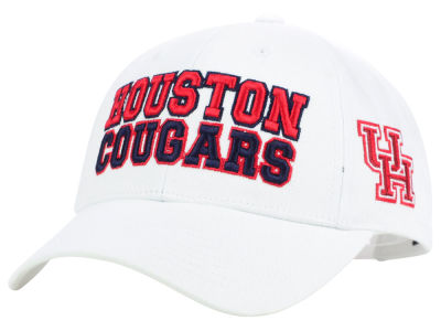 Houston Cougars NCAA 2 for $25 Top of the World NCAA Teamwork Cap