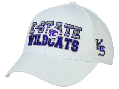 Kansas State Wildcats NCAA 2 for $25 Top of the World NCAA Teamwork Cap