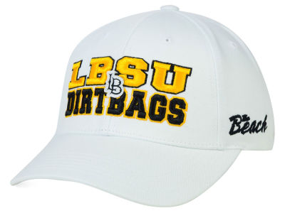 Long Beach State 49ers NCAA 2 for $25 Top of the World NCAA Teamwork Cap