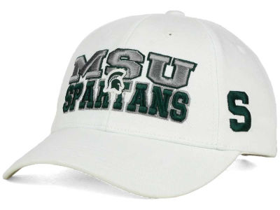 Michigan State Spartans 2 for $28 Top of the World NCAA Teamwork Cap