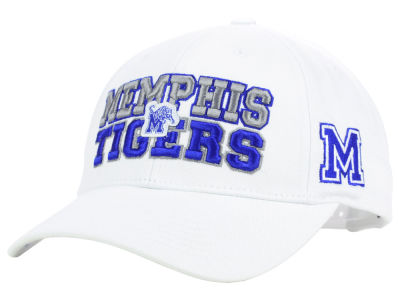 Memphis Tigers 2 for $28 Top of the World NCAA Teamwork Cap