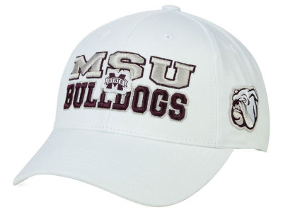 Mississippi State Bulldogs NCAA 2 for $28 Top of the World NCAA Teamwork Cap