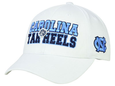 North Carolina Tar Heels 2 for $28 Top of the World NCAA Teamwork Cap