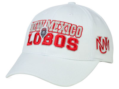 New Mexico Lobos Top of the World NCAA Teamwork Cap