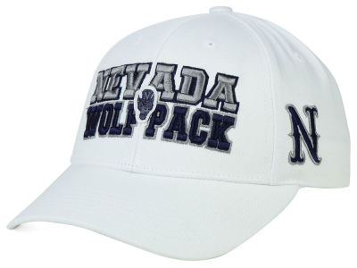 Nevada Wolf Pack Top of the World NCAA Teamwork Cap