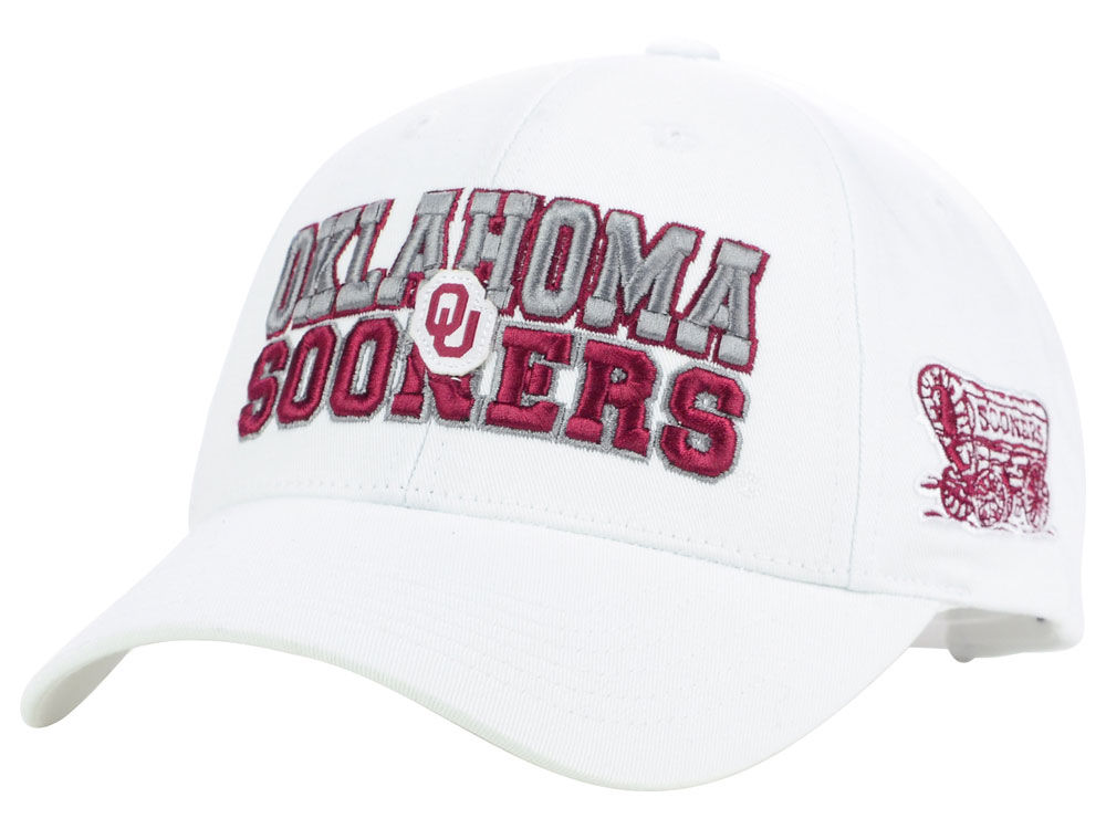 outlet store 41b6b a8e9b ... switzerland oklahoma sooners 2 for 28 top of the world ncaa teamwork cap  575b8 61637