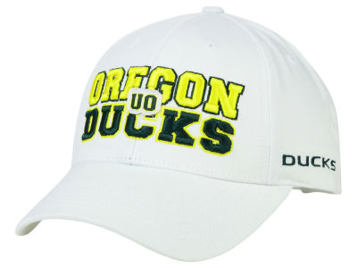 Oregon Ducks NCAA 2 for $25 Top of the World NCAA Teamwork Cap