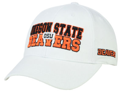 Oregon State Beavers 2 for $28 Top of the World NCAA Teamwork Cap