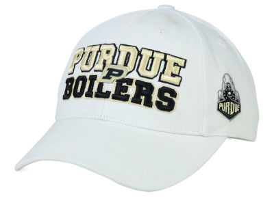 Purdue Boilermakers 2 for $28 Top of the World NCAA Teamwork Cap