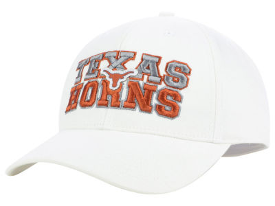 Texas Longhorns NCAA 2 for $25 Top of the World NCAA Teamwork Cap