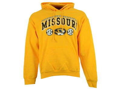 Missouri Tigers NCAA Men's NWG Midsize Hoodie