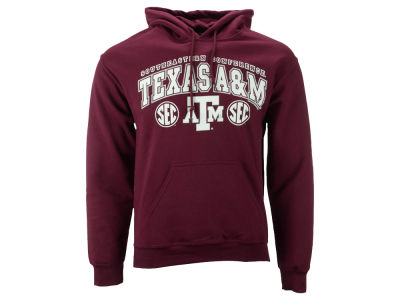 Texas A&M Aggies NCAA Men's NWG Midsize Hoodie