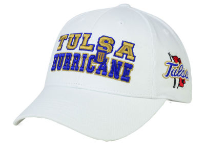 Tulsa Golden Hurricane 2 for $28 Top of the World NCAA Teamwork Cap