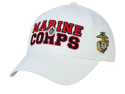 U.S. Marine Corps Bulldogs NCAA 2 for $25 Top of the World NCAA Teamwork Cap
