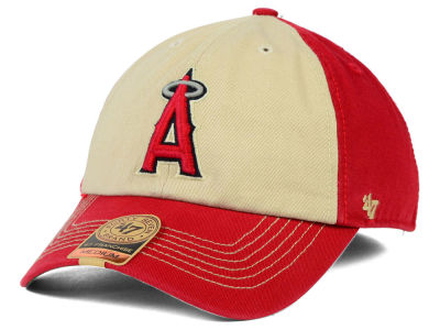 Los Angeles Angels '47 MLB Hodson '47 FRANCHISE Cap