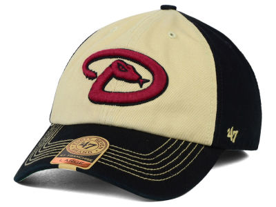 Arizona Diamondbacks '47 MLB Hodson '47 FRANCHISE Cap