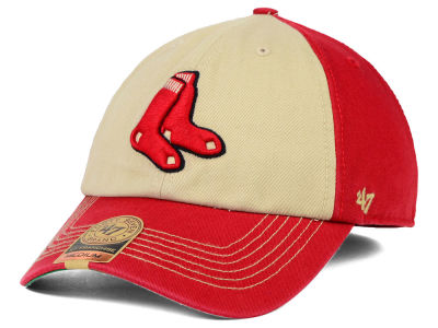 Boston Red Sox '47 MLB Hodson '47 FRANCHISE Cap