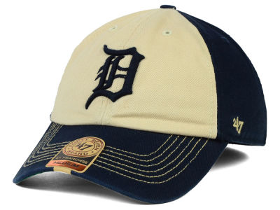 Detroit Tigers '47 MLB Hodson '47 FRANCHISE Cap
