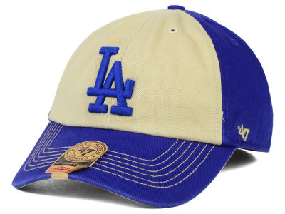 Los Angeles Dodgers '47 MLB Hodson '47 FRANCHISE Cap