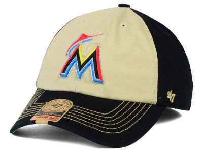 Miami Marlins '47 MLB Hodson '47 FRANCHISE Cap