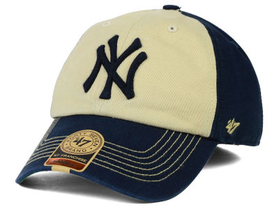 New York Yankees '47 MLB Hodson '47 FRANCHISE Cap