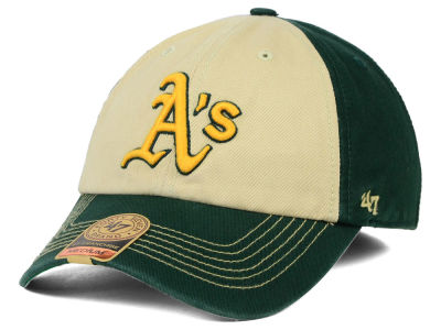 Oakland Athletics '47 MLB Hodson '47 FRANCHISE Cap