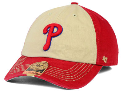 Philadelphia Phillies '47 MLB Hodson '47 FRANCHISE Cap