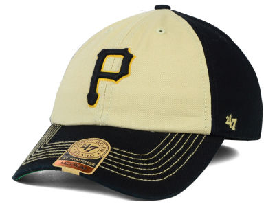 Pittsburgh Pirates '47 MLB Hodson '47 FRANCHISE Cap