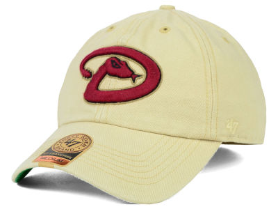 Arizona Diamondbacks '47 MLB Lawrence '47 Franchise Cap