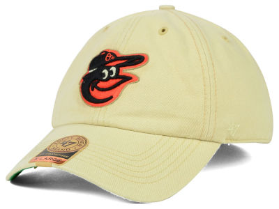 Baltimore Orioles '47 MLB Lawrence '47 Franchise Cap