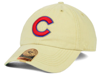 Chicago Cubs '47 MLB Lawrence '47 Franchise Cap