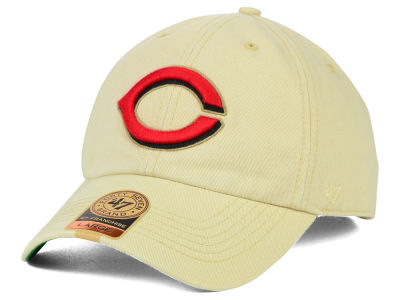 Cincinnati Reds '47 MLB Lawrence '47 Franchise Cap