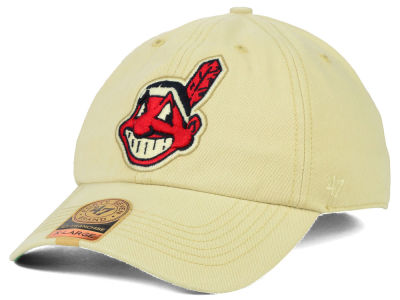 Cleveland Indians '47 MLB Lawrence '47 Franchise Cap