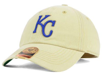 Kansas City Royals '47 MLB Lawrence '47 Franchise Cap