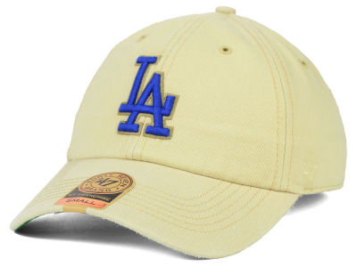 Los Angeles Dodgers '47 MLB Lawrence '47 Franchise Cap
