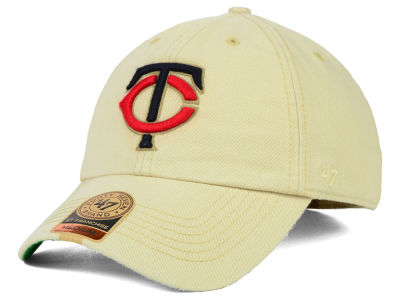 Minnesota Twins '47 MLB Lawrence '47 Franchise Cap