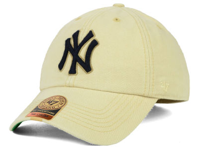 New York Yankees '47 MLB Lawrence '47 Franchise Cap