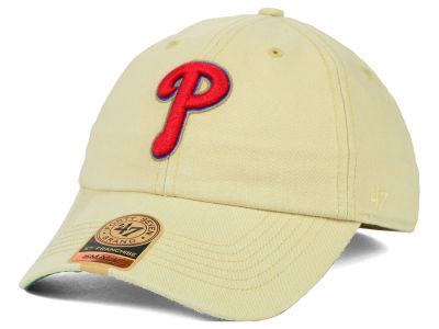 Philadelphia Phillies '47 MLB Lawrence '47 Franchise Cap