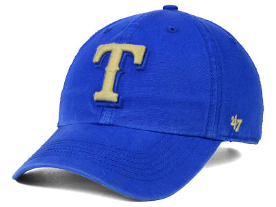 Texas Rangers '47 MLB Stillwater '47 CLEAN UP Cap