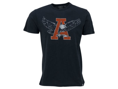 Auburn Tigers NCAA Vault Logo Scrum T-Shirt