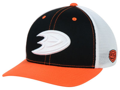 Anaheim Ducks Old Time Hockey NHL Change Up Flex Hat