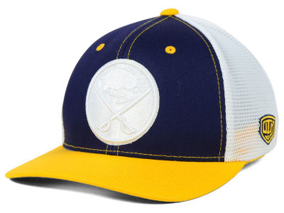 Buffalo Sabres Old Time Hockey NHL Change Up Flex Hat