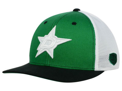 Dallas Stars Old Time Hockey NHL Change Up Flex Hat