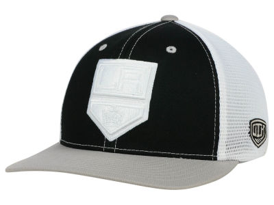 Los Angeles Kings Old Time Hockey NHL Change Up Flex Hat